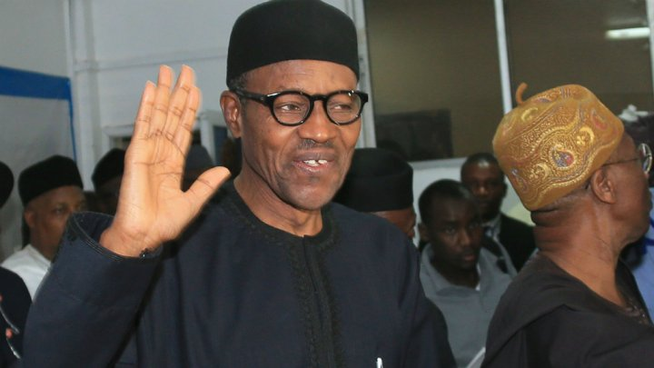 Arguments for and against Buhari's illegality on CJN