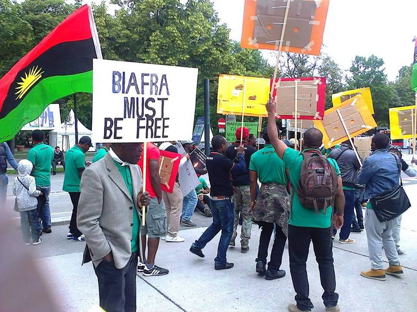 Workers Hardest Hit By IPOB's Sit-at-home In South-East Nigeria—Intelligence Report