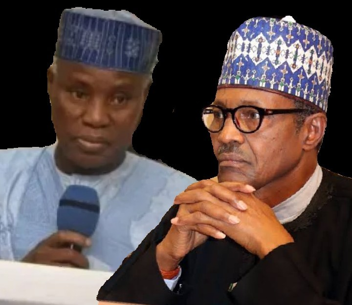 Nigerians demand sack of Buhari's minister busted for $550,000 theft