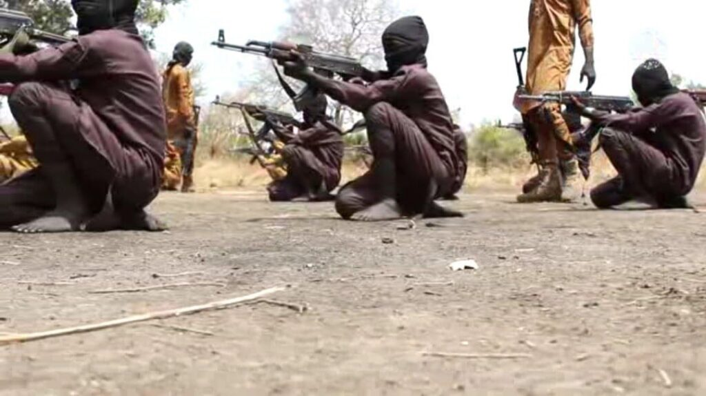 How Buhari stopped us from fighting Boko Haram- South African mercenary