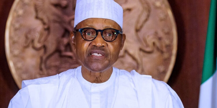 I am not happy with the performance of the economy, BUHARI