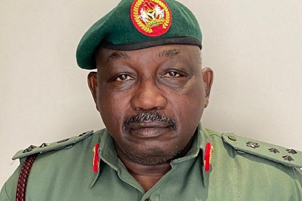 Nigerian Army Not on Revenge Mission in Ohafia,No Soldier was Killed , Army