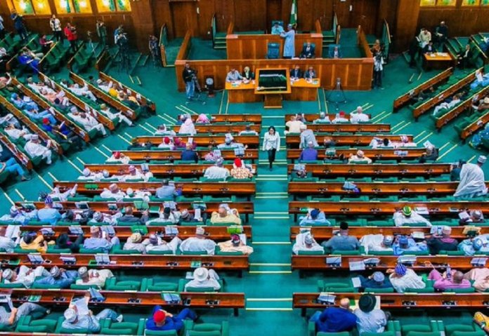 PDP Reps stage walk out during plenary over Twitter ban controversy