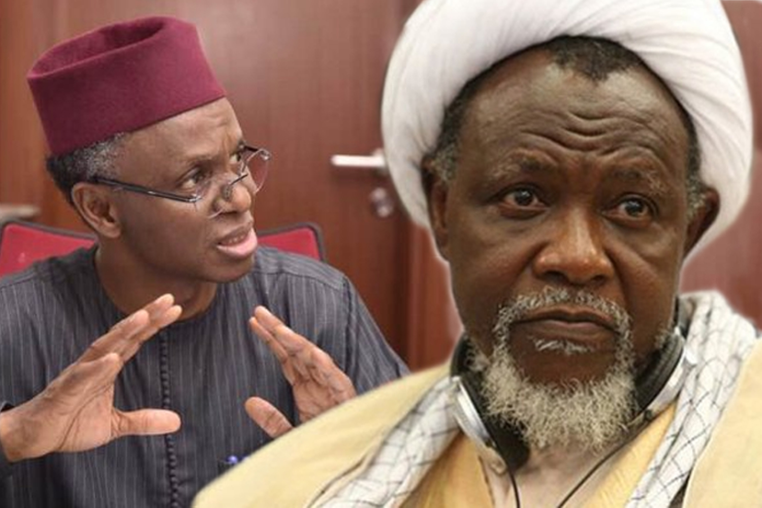 Elzakzaky, Wife, discharged and acquitted by Kaduna court