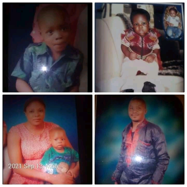 Bandits Demanding N20m To Free My Son, His Wife, Children, 86-yr Old Mother Cries Out