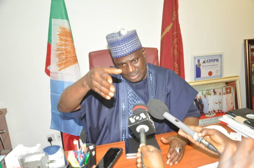 Reasons why Niger State is rehabilitating roads